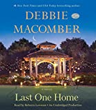 Last One Home: A Novel (Macomber, Debbie)