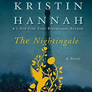 The Nightingale Hörbuch