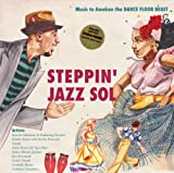 Steppin'Jazz Sol