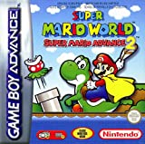 Video Games - Super Mario World: Super Mario Advance 2