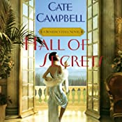 Hall of Secrets | Cate Campbell