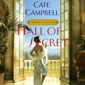 Hall of Secrets | [Cate Campbell]