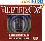 Wizard of Oz Scanimation: 10 Classic...
