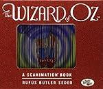 Wizard of Oz Scanimation: 10 Classic...