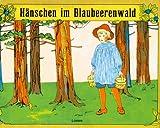 Hänschen im Blaubeerwald - Elsa Beskow