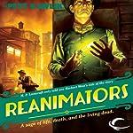 Reanimators | Pete Rawlik