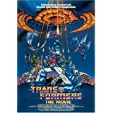 Transformers the Movieby Orson Welles