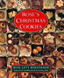 Rose&#039;s Christmas Cookies