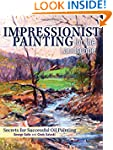 Impressionist Painting for the Landsc...