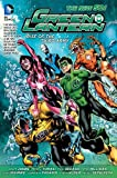 Geoff Johns Green Lantern: Rise of the Third Army HC (The New 52)