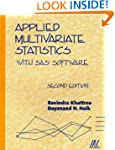 Applied Multivariate Statistics with...