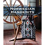Norwegian Handknits: Heirloom Designs from the Vesterheim Museumby Janine Kosel