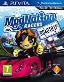 Third Party - Modnation Racers : Road Trip Occasion [PS VITA] - 0711719287414