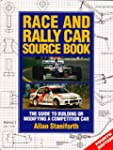 Race and Rally Car Sourcebook: The Gu...