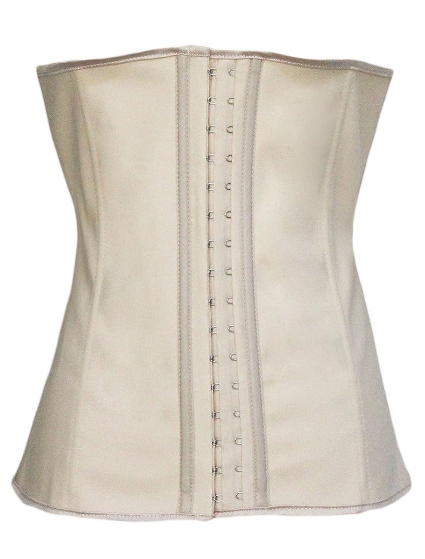 Lukis Damen Latex Waist Cincher Sport Taillenmieder Korsage günstig online kaufen