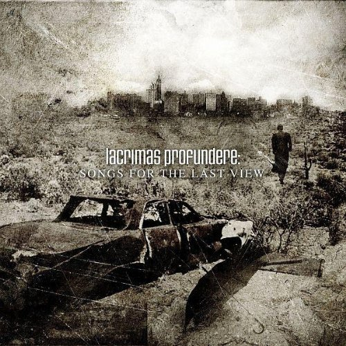 Songs For The Last View by Lacrimas Profundere (2008-07-15)