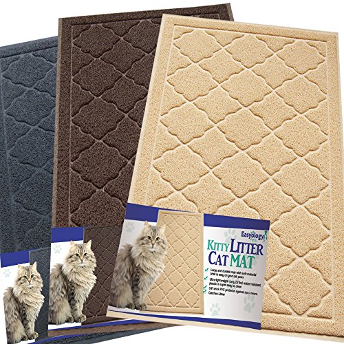 Easyology Premium Cat Litter Mat