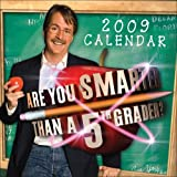 Are You Smarter Than A Fifth Grader: 2009 Day-to-Day Calendar (0740774530) by Foxworthy, Jeff