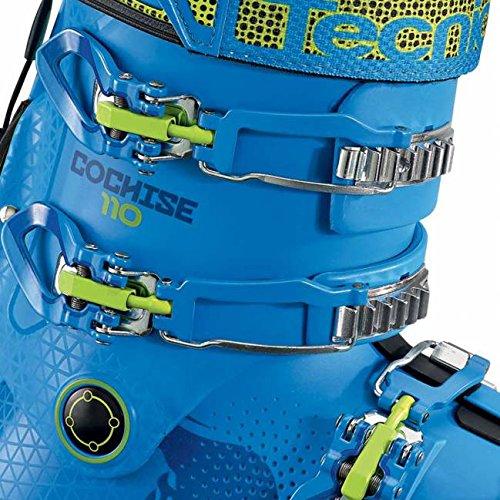 Chaussure-De-Ski-Cochise-110-Process-Blue
