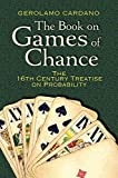 img - for The Book on Games of Chance: The 16th Century Treatise on Probability (Dover Recreational Math) book / textbook / text book