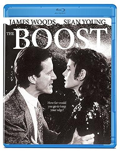 Boost [Blu-ray]