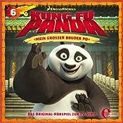 Mein großer Bruder Po (Kung Fu Panda 6) | Thomas Karallus