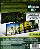 Image de Breaking Bad - Temporadas 1-6 (Caja Serie Completa)[2008]*** Europe Zone ***
