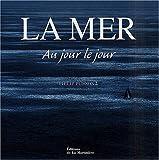 Photo du livre La mer au jour le jour