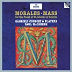 Morales-Mass-For The Feast Of
