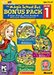 Magic School Bus 3-CD Pack Volume 1