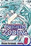 Knights of the Zodiac (Saint Seiya), Vol. 6