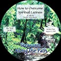 How to Overcome Spiritual Laziness: Treasures Along the Path (       UNABRIDGED) by Swami Kriyananda