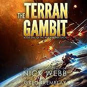 The Terran Gambit: The Pax Humana Saga, Book 1 | Nick Webb