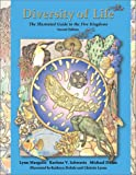 Diversity Of Life: The Illustrated Guide To Five Kingdoms (0763708623) by Margulis, Lynn