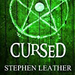 Cursed | Stephen Leather