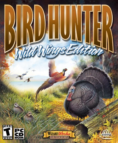 Bird Hunter: Wild Wings (Jewel Case)