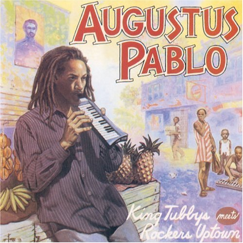Augustus Pablo - King Tubbys meets Rockers Uptown (deluxe edition) - Zortam Music