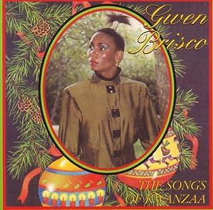 Songs of Kwanza