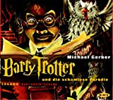 Barry Trotter. 4 CDs. -