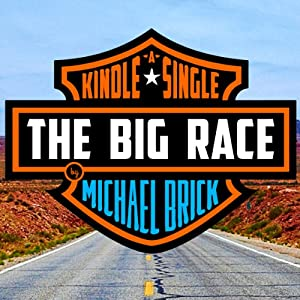 The Big Race Audiobook