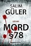 Mord §78 (Ein Lübeck-Krimi 1) (kindle edition)