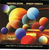 Ambient Monkeys: dream folder #1 at crimson's train lodge myopia world