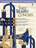 img - for Music Minus One Bb Trumpet, Eb Trumpet or D Trumpet: Haydn Concerto in E-flat major, HobVIIe:1; TELEMANN Trumpet Concerto in D; Fasch Trumpet Concerto in D (Sheet Music & 2 CDs) book / textbook / text book