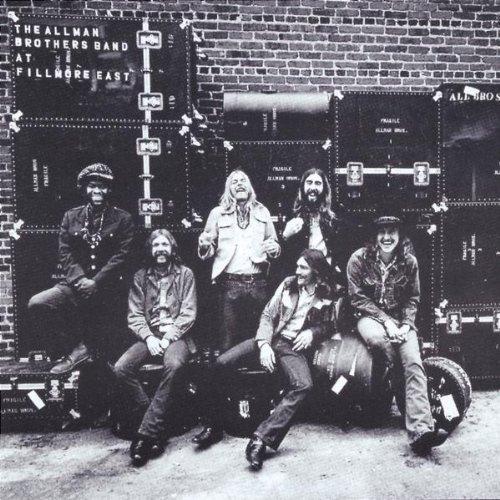 The Allman Brothers Band - CDC-BIG ROCK - Zortam Music
