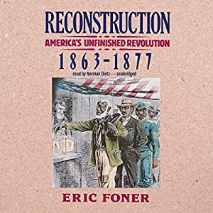 Reconstruction Audiobook