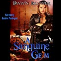 A Sanguine Gem: A Marsden Romance, Book 3 Audiobook by Dawn Brower Narrated by Beatrice Pendergast