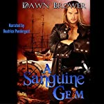 A Sanguine Gem: A Marsden Romance, Book 3 | Dawn Brower