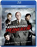 Kidnapping Mr. Heineken [Bluray + DVD] [Blu-ray] (Bilingual)