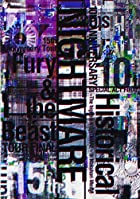 NIGHTMARE 10th ANNIVERSARY SPECIAL ACT FINAL Historical~The highest NIGHTMARE~ in Makuhari Messe & NIGHTMARE 15th Anniversary Tour Fury & the Beast TOUR FINAL @ YOYOGI NATIONAL STADIUM SECOND GYMNASIUM(Blu-ray Disc3枚組)(在庫あり。)