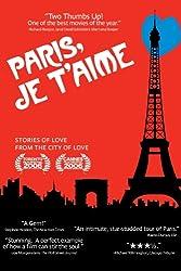 Paris, Je T'Aime (Paris, I Love You)